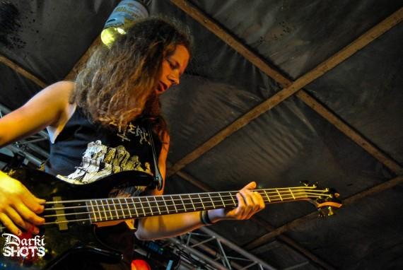 Corpus Mutilum - Metal Embrace 1 - 2015