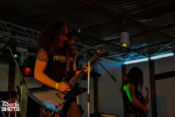 Corpus Mutilum - Metal Embrace 2 - 2015