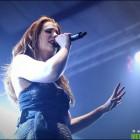 EPICA, ELUVEITIE: le foto del concerto di Bologna