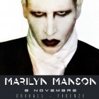 Marilyn Manson + Hands Of Time