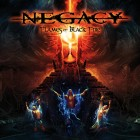 NEGACY – Flames Of Black Fire