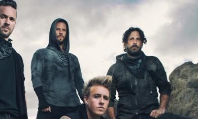 Papa Roach 2015 Prima Pagina