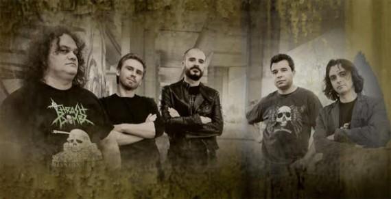 SHIVERS ADDICTION - band - 2015