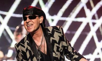 Scorpions - Prima Pagina live - 2015