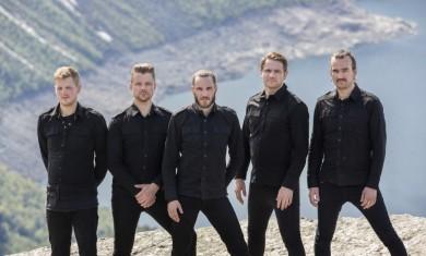 Shining - immagine band 2015 2 - 2015