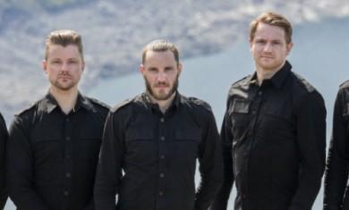 Shining - immagine band prima pagina intervista - 2015