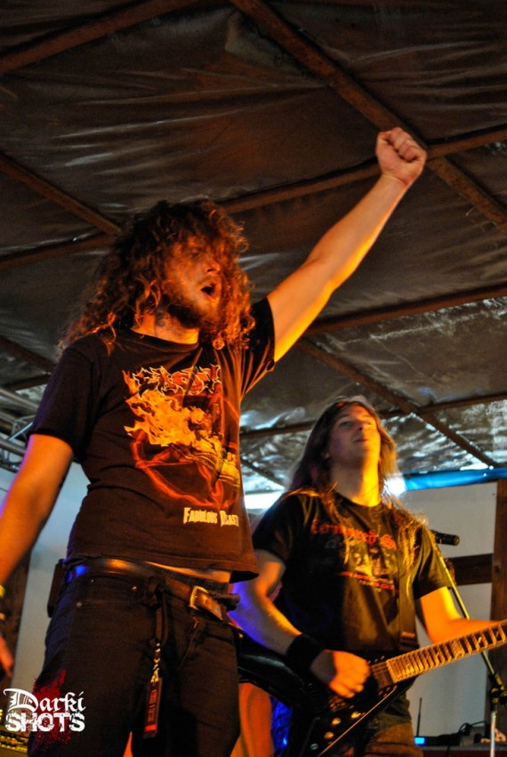 Toxic Waltz - Metal Embrace 1 - 2015
