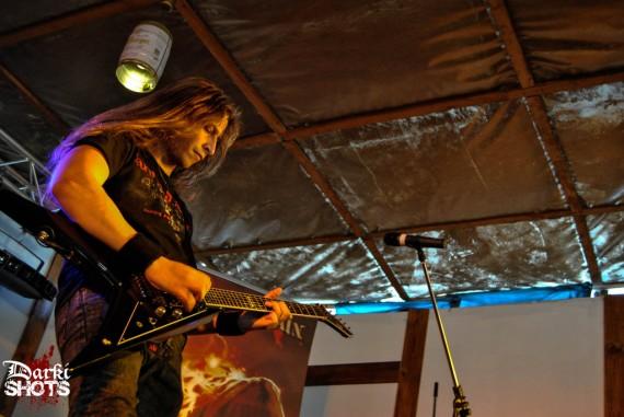 Toxic Waltz - Metal Embrace 2 - 2015