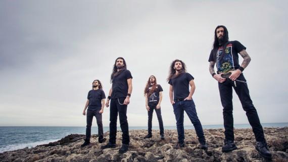 Vinterblot - band - 2015