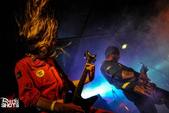 Vyre - Metal Embrace 2 - 2015