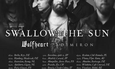 adimiron tour swallow the sun 2015