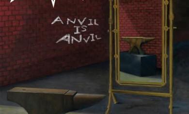 anvil - anvil is anvil - 2016