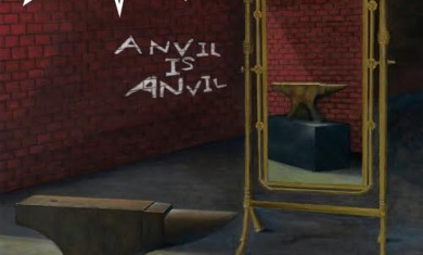 anvil - anvil is anvil - 2016