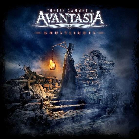 avantasia - ghostlights - 2016