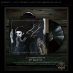 "BEHEMOTH: in arrivo l'EP ""Live At The BBC/ Maida Vale Studios"""