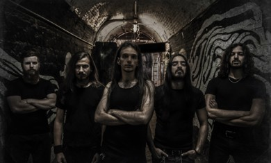 black therapy - band - 2015