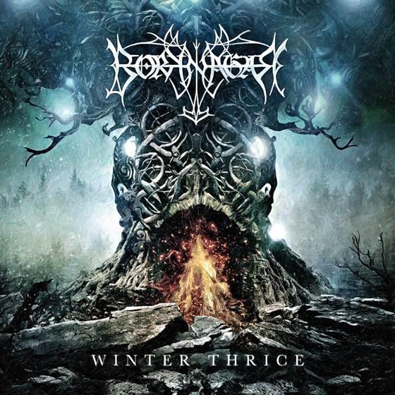 borknagar - Winter Thrice - 2016