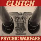 CLUTCH – Psychic Warfare