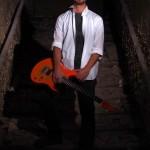 TIMESWORD: album solista per Dan Logoluso