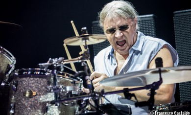 Ian Paice - Deep Purple