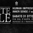 Despite Exile + Human Improvement Process + Inner Sense