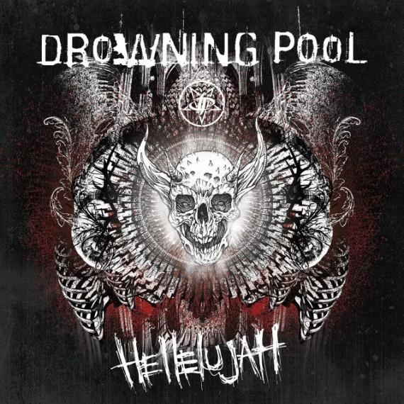 drowning pool - helleluja - 2016