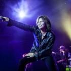 EUROPE: le foto del concerto di Milano