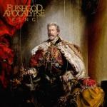 fleshgod apocalypse - king - 2015