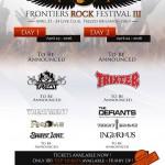 FRONTIERS ROCK FESTIVAL 2016: nuove conferme