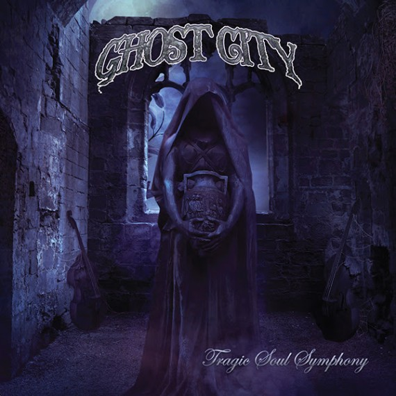ghost city - tragic soul symphony
