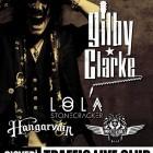 GILBY CLARKE: biglietti omaggio per la data di Roma