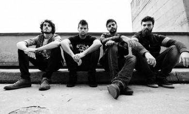 isaak - band - 2015