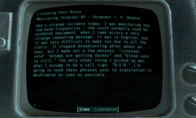 katatonia - fallout 4