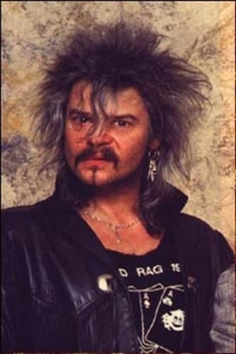motorhead - Phillip Philthy Animal Taylor