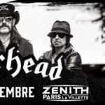 MOTORHEAD, FIVE FINGER DEATH PUNCH: cancellati gli show francesi