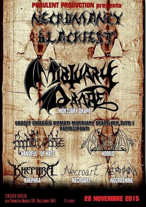 necromancy blackfest 2015