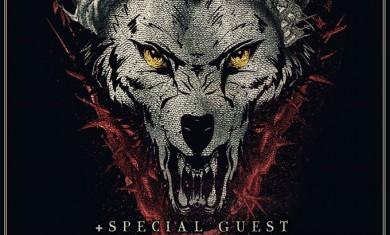 powerwolf - locandina tour - 2016