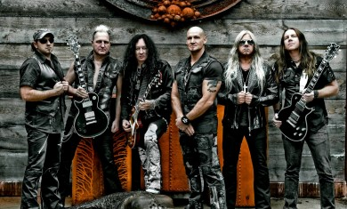 primal fear - band - 2015