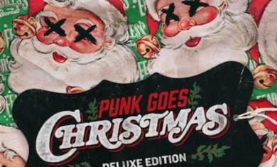 punk goes xmas - cover - 2015