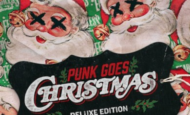 punk goes xmas - cover - 2015