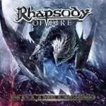 rhapsody of fire - into the legend - 2016