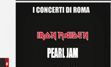 rock in roma 2016 - prima immagine