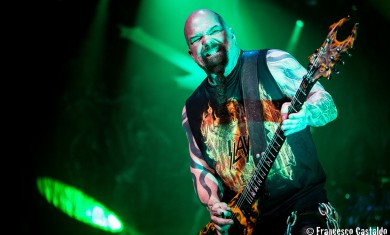 Slayer - Kerry King