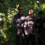 """THE MOTH GATHERER: in streaming il nuovo album """"The Earth Is The Sky"""""""