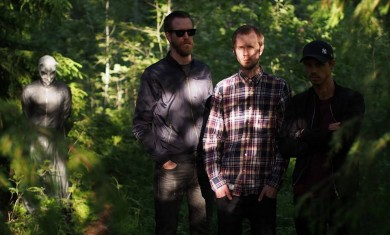 the moth gatherer - band - 2015