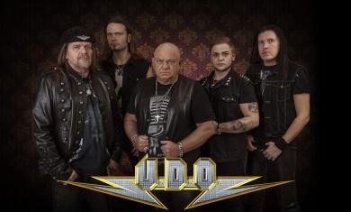 udo - band - 2015