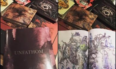 unfathom libro 2015