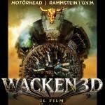 """""""Wacken 3D"""": altre due anteprime dal film in 3D nei cinema italiani a fine novembre"""