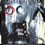 AUTHOR & PUNISHER - tour 2016