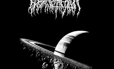 Blood Incantation Cruciamentum Tour Europeo A Marzo 2017